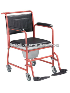 convenient to wheelchair