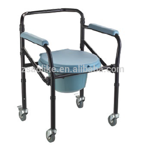 "COMM desert Wheelchair (ALK616L-3 "")"