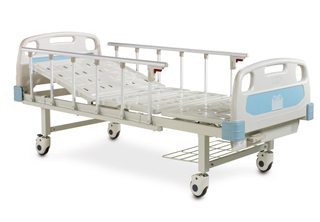 CE, FDA approved One function High quality and Inexpensive manual bed
